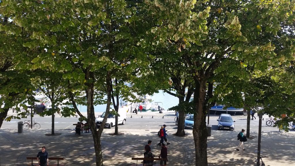 Appartement La Rochelle 2 pièce(s)